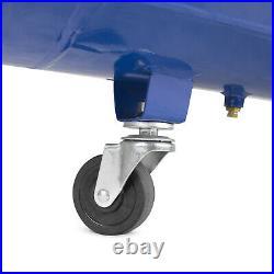 100L Ltr Litre Air Compressor Belt Drive 3hp 145psi 10bar + Accessory Kit