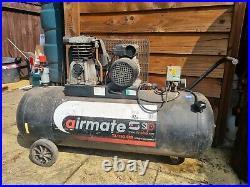150 litre Air Compressor