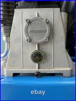 ABAC 270 Litre 3 Phase Air Compressor 7.5HP 11 BAR 29 CFM PRO B6000 270FT7.5
