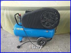 Abac Air Compressor 3hp 100 litre 240 volts