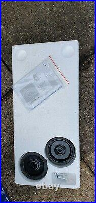 Air Compressor ABAC V36/50 3HP 10 bar 50 Litre. Discount Available