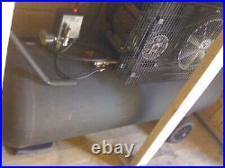 Air compressor 150 liter
