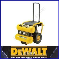 DeWalt DPC16PS Reconditioned 240 Volt 1800W 16 Litre 2.5HP Jobsite Compressor