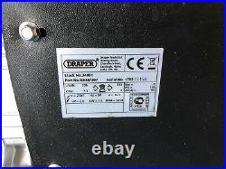 Draper Air Compressor 50 litres