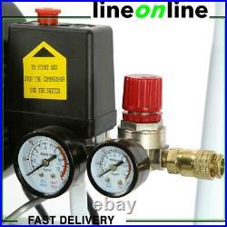 Foxcot FL50 50 liter Air compressor 240V