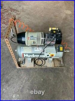 Hydrovane 501 Industrial Air Compressor 240V 7Bar 50 Litre Tank