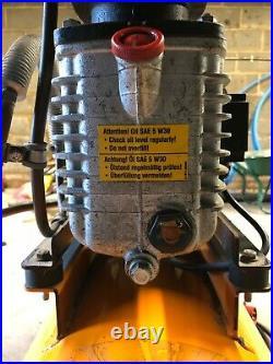 Kaeser classic 460/90 D air compressor 2011 model 90 litre
