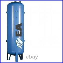 NEW Vertical Air receiver / tank Upright 900 litre 11 bar Made in EU CE marked