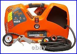 SIP Super Boxy 1.5HP 2 Litre Receiver 230V 05291Packaged Air Compressor