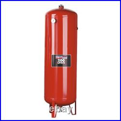 Sealey SA200T Compressor Tank Vertical 200ltr Receiver 200 litre litres