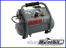 Senco PC1010N 3.8 Litre Air Compressor