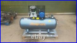 Snap-On Air compressor 3Hp 200litre 16cfm