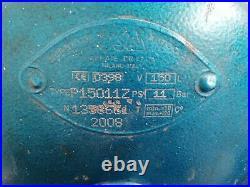Used air compressors 240v 10 bar, 150 litre, New pump, new motor